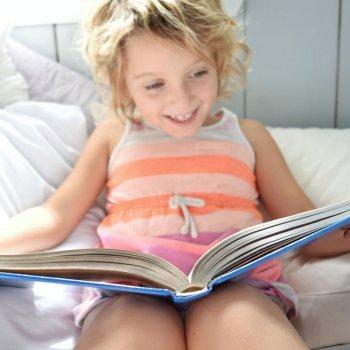 Libros infantiles para estimular la lectura