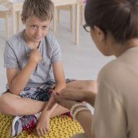 Motivos por los que los padres llevan a sus hijos al psicólogo