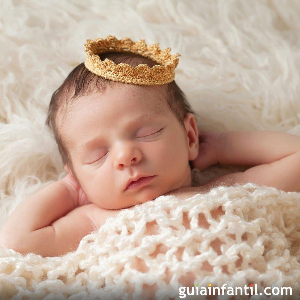 10 Nombres de príncipes y reyes ingleses para bebés