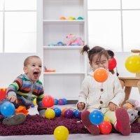 Cómo crear tu propio espacio de estimulación sensorial para tu hijo