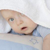 Los bebés saben cuando la actitud de alguien es amistosa o no