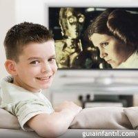 Qué enseña Star Wars a los niños