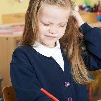 Repeler los piojos en el colegio
