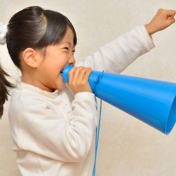 Los niños tienen derecho a ser escuchados