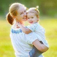 Las madres más felices son las más completas
