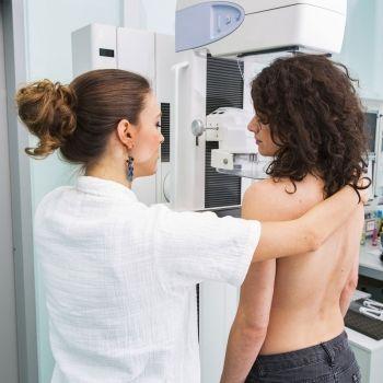 Cómo detectar el cáncer de mama