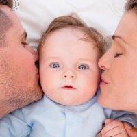 Cómo influye la familia desunida en el futuro emocional del bebé