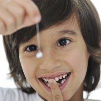 El poder de los dientes de leche para salvar una vida