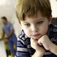 Consecuencias del padre ausente en los niños