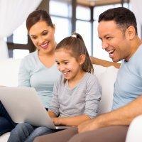 Google y Guianfantil.com te invitan a un evento sobre seguridad infantil en Internet