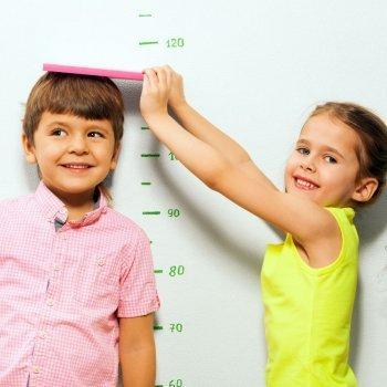 ¿A los niños les duele crecer?