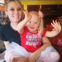 Madre subrogada no aborta y demuestra que el Síndrome de Down es sólo una etiqueta