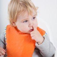 Síndrome de la guardería o las constantes enfermedades del bebé