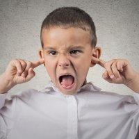 10 señales que indican que el niño está malcriado
