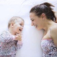Por qué la voz de las madres tiene superpoderes