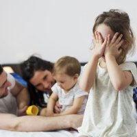 El error de tener un hijo favorito