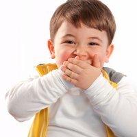 Los niños que hablan solos son más inteligentes