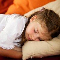 10 beneficios de la siesta para bebés y niños