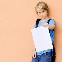 Lo que esconden las malas notas de los niños