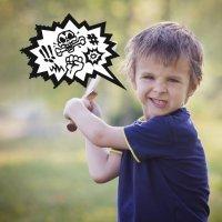 7 formas de acabar con las palabrotas de los niños