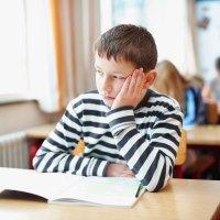 Los niños más inteligentes se distraen más