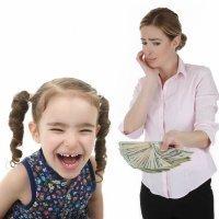 Por qué cuesta más dinero criar a una niña que a un niño