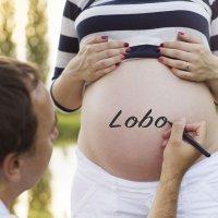 La lucha de unos padres por poner el nombre Lobo a su bebé