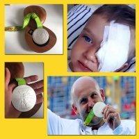 Atleta subasta su medalla de plata para ayudar a un niño con cáncer