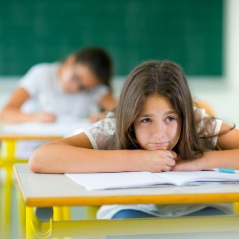 Alumnos con malas notas y éxito profesional