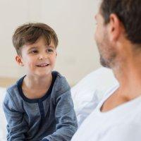 Dos frases a eliminar para que nuestros hijos tengan más éxito