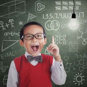 Los científicos descubren las 5 claves para que tu hijo sea muy inteligente