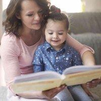 Recomendaciones de libros para niños pequeños