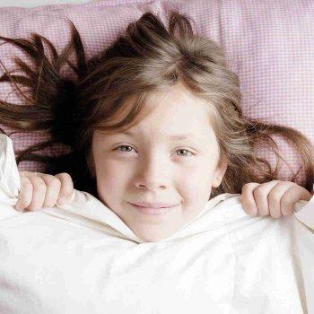 Retomar la rutina de sueño en la vuelta a la escuela