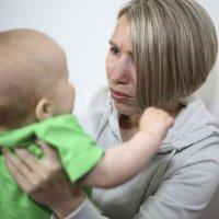 Lo que puede ocurrir a tu bebé si lo zarandeas