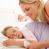 Por qué es peligroso que los niños duerman demasiado
