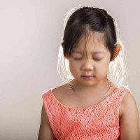 Meditación para corregir las malas conductas de los niños