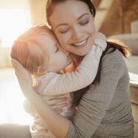 Las niñas heredan la inteligencia emocional de las madres
