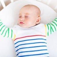 Dónde dormir al recién nacido: cuna o moisés