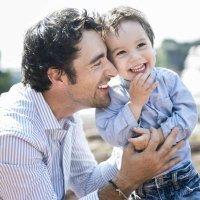 Lo bueno de haber padres involucrados en la vida de sus hijos