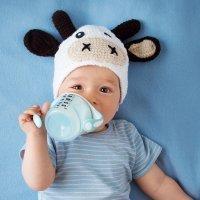 La lactancia artificial tiene siglos de historia
