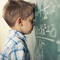 El error de calificar a los niños con promedios
