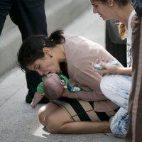 Cómo salvar la vida a tu hijo si deja de respirar