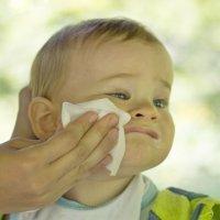 Evita las toallitas húmedas por la salud de tu bebé
