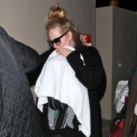 La cantante Adele explica qué siente una madre con depresión posparto