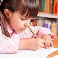 Cómo es tu hijo según su escritura