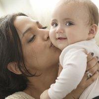 Ser una madre cariñosa no es malcriar a los hijos