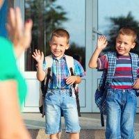 Por qué no separar a los gemelos en el colegio