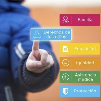 8 situaciones que violan los Derechos de los niños