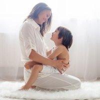 Qué es lo más importante que hay que enseñarle a un hijo