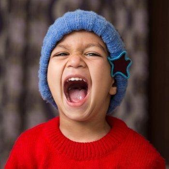 Diez frases divertidas que muestran que los niños no mienten
